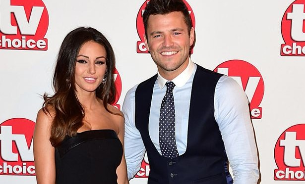 Michelle-Keegan-and-Mark-Wright