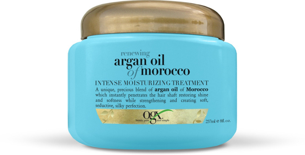 Moroccanargan oil
