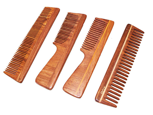 Opt for the Proper Combs