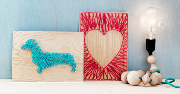 DIY Memorable Gifts From The Heart