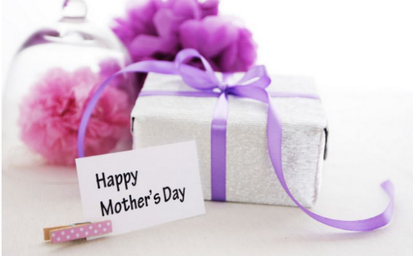 How to Give Your Mom a Memorable Mother's Day